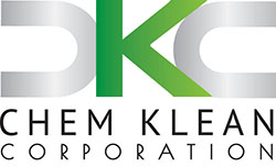 Chem Klean Corporation Logo